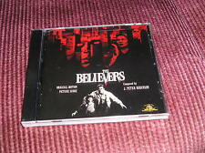 The Believers J Peter Robinson [Audio CD] limited edition