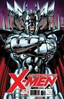 ASTONISHING X-MEN #1 JIM LEE STRYFE CARD VARIANT MARVEL COMICS NEAR MINT