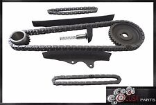 Timing Chain Kit for Dodge Ram 50 81-89 Conquest 84-86 Plymouth Sapporo  L4 2.6l