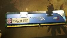 "4GB Kingston HyperX ""KHX6400D2LLK4/8G"" DDR2 Ram Riegel (2*2GB!)"