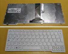 Teclado Español Lenovo ideapad S110 blanco con marco    0250012
