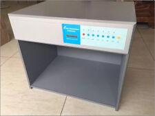 Color Matching Cabinet 5 light sources: D65 TL84 UV F CWF 220V
