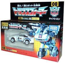 Takara Tomy Transformers Encore 08 1985-2008 JAZZ Porsche 935 NIB MISB
