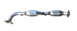 Quality Catalytic Converter For Toyota Hiace TRH & Commuter 2.7L 05-13 C1755 New