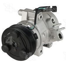 A/C Compressor-New Compressor 4 Seasons 98488