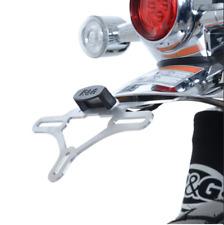 Honda Monkey Bike 2018 2019 Silber R & G Kennzeichenhalter Nummern