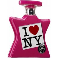 I Love New York For Her by Bond No.9 3.4 oz 100 ml EDP Spray New Without Box