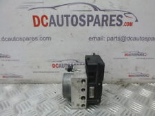 2011 Ford Ka ABS Pumpe/ Modulator/ Kontrolle Einheit 0265232236