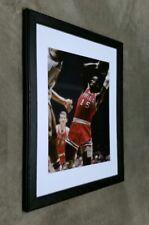 Philadelphia 76ers Hal Greer Framed 12x16 Photo NBA