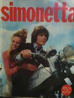 SIMONETTA N.9  1972