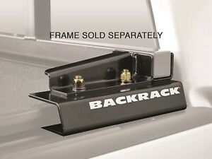 Backrack 50117 Tonneau Cover Hardware Kit Fits 02-17 2500 3500 Ram 2500 Ram 3500