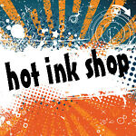 Hot Ink Shop
