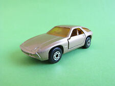 Matchbox Lesney Superfast No 59 Porsche 928 Made In England 1979