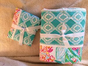 Lilly Pulitzer Duvet Covers Bedding Sets For Sale In Stock Ebay