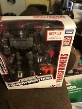 Transformers War for Cybertron Series-Inspired Megatron Battle 3-Pack Walmart