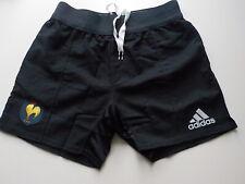 Short Neuf équipe de France de rugby rétro - Taille L ou XL  -  Shirt vintage