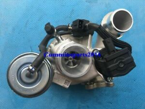 NEW MHI TD03 49130-00110 12637354 ROEWE RX5 MG GS 15E4E 1.5T 124KW TurboCharger