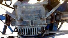 1998-1999-2000-2001-2002 JAGUAR XK8 DIFFERENTIAL C14H4-004-003