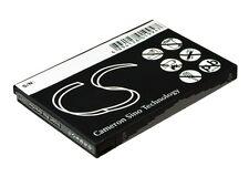 UK Batteria per HTC Kaiser Kaiser 110 35H00086-00M 35H00088-00M 3.7 V ROHS