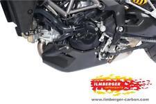 Ilmberger GLOSS Carbon Fibre Bellypan Fairing Ducati Multistrada 1200 2012