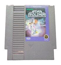 STAR SOLDIER ORIGINAL NINTENDO SYSTEM GAME NES HQ