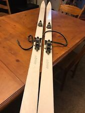 """New listing Vintage Hart Jubilee 71"""" Skis Tyrolia Clix 90 Made In Austria"""