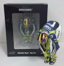 Minichamps 1/12 Figurines Valentino Rossi - stretching Moto GP 2013 312130186