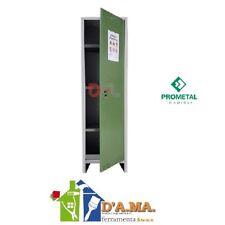 Prometal Alto 50x40x179cm Armadio per Deposito Fitofarmaci -Vedre