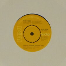"THE TYMES 'GOD'S GONNA PUNISH YOU' UK 7"" SINGLE"