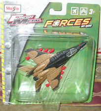 2015 Maisto Sky Squad Tailwinds Russian Mikoyan Mig-29 Fulcrum  1-120 scale Chin