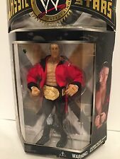 WWE HHH wrestling figure Classic Superstars Series 1 Dx Authority Hunter Toy NXT