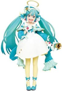 Hatsune Miku Figure 2nd season Winter ver TAITO