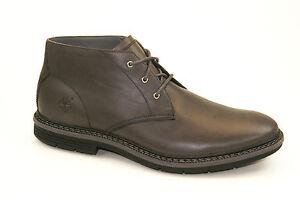 Timberland Naples Trail Chukka Boots Ultra Light Men Lace Up A1754