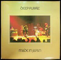 Deep Purple - Made In Japan - Purple Records - TPS3511 - Vinile V042139