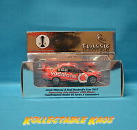 1:43 Classics - 2012 Bathurst Winner - Whincup/Dumbrell LE 1500 -  REDUCED NEW