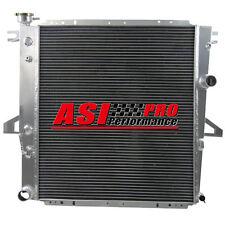 3 ROW Aluminum Radiator For 98-11 Ford Ranger V6 3.0L /V6 4.0L Engine AT/MT 99