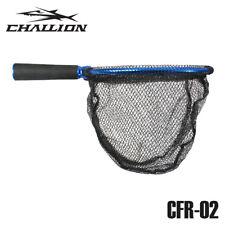 Challion Fishing Landing Net Fish Scoop Mesh Nets Trout Salmon Net Free Shipping