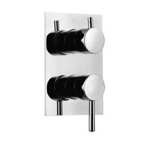 Design Unterputz - Duscharmatur - Brausemischer - Wannenarmatur - Armatur Dusche