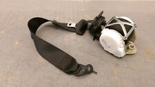 Genuine BMW F20 F30 F31 F34 F80 Seat Belt Black Right Side Front Good Condition