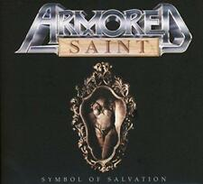 Armored Saint - Symbol Of Salvation (NEW CD)