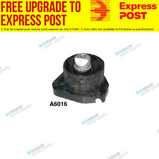 MK Engine Mount 2009 For Ford Territory SY 4.0 litre BARRA 245T Auto Rear-83