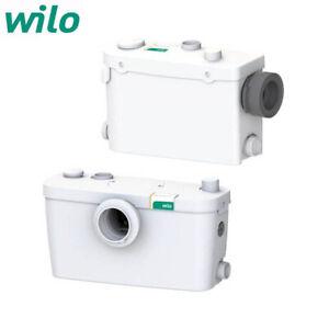 Wilo HiSewlift 3 3-35 Hebeanlage 4191677