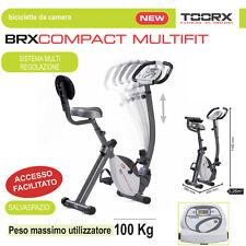 Toorx - Nuova BRX-COMPACT MULTIFIT - MAGNETICA SalvaSpazio AccessoFacilitato