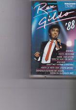 Rex Gildo-88 Music Cassette