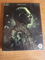 Thousand eyes of Dr. MABUSE Fritz Lang bluray numbered numerata limited edition
