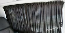 VW transporter T4 trasero cortinas completo Conjunto. Autocaravana persianas