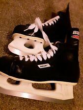 Bauer hockey skates 12 (NEW)