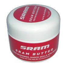 (47,59€ pro 100 ml) SRAM Butter Schmierfett für X0 Rockshox Reverb 29 ml Neu