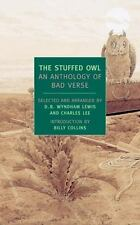The Stuffed Owl: An Anthology of Bad Verse (New York Review Books (Paperback)),