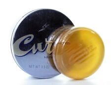 Lot of 2x Curve By Liz Claiborne For Women Perfumed Soap 3.5 Oz./100g